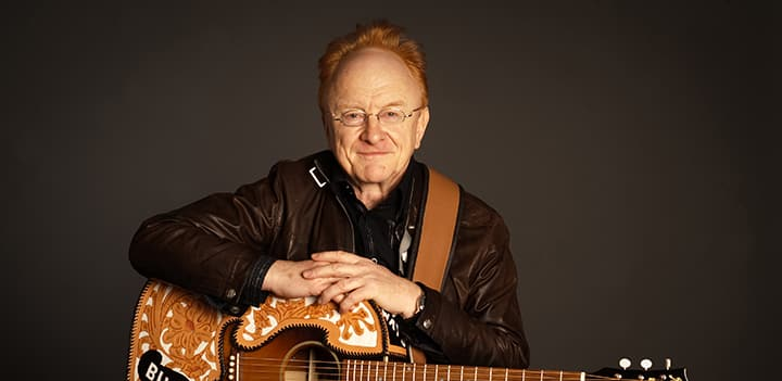 Peter Asher Image