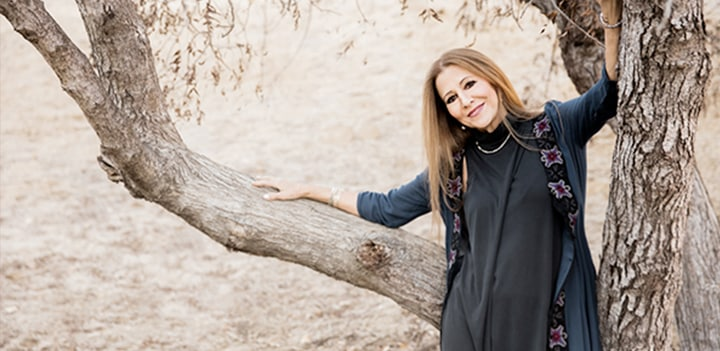 Rita Coolidge Image